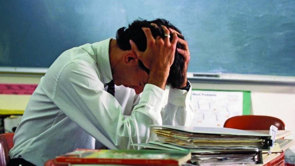आर्थिक मंदी: लगातार जा रही नौकरियों से मानसिक तनाव में बड़ी कंपनियों के  अधिकारी, लक्ष्य पूरा करने का है दबाव