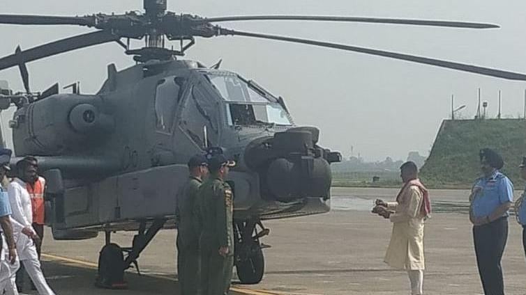 नवजीवन बुलेटिन: भारतीय वायुसेना में शामिल अपाचे हेलीकॉप्टर और जमैका टेस्ट जीतकर सबसे सफल इंडियन कैप्टन बने कोहली