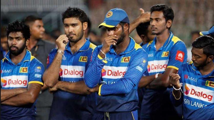 पाकिस्तान के उड़े होश, श्रीलंकाई खिलाड़ियों ने दौरे पर जाने से किया इंकार, सुरक्षा को लेकर जानिए क्या कहा?