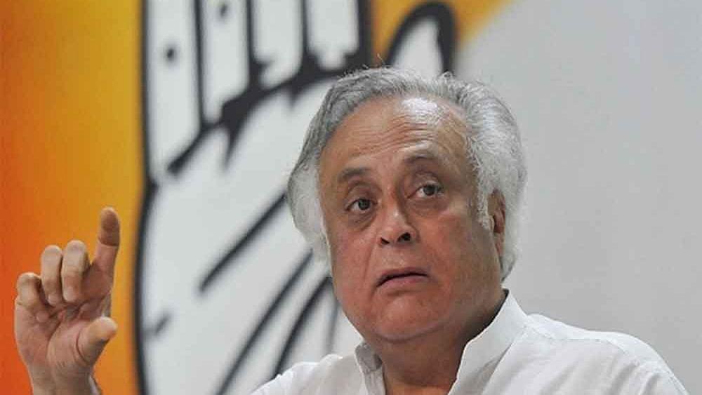 चिदंबरम के चरित्र हनन पर भड़की कांग्रेस, जयराम रमेश ने कहा- बगैर किसी आधार के मोदी सरकार ने किया गिरफ्तार