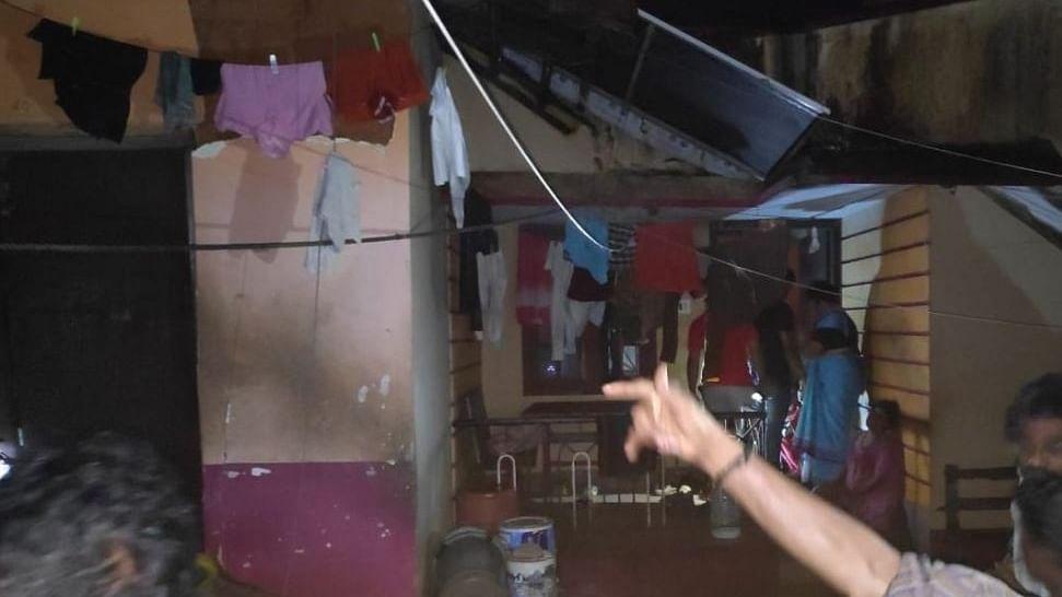 बड़ी खबर LIVE: मैंगलुरू  में मकान की दीवार गिरी, दो बच्चों की मौत, बचाव कार्य जारी