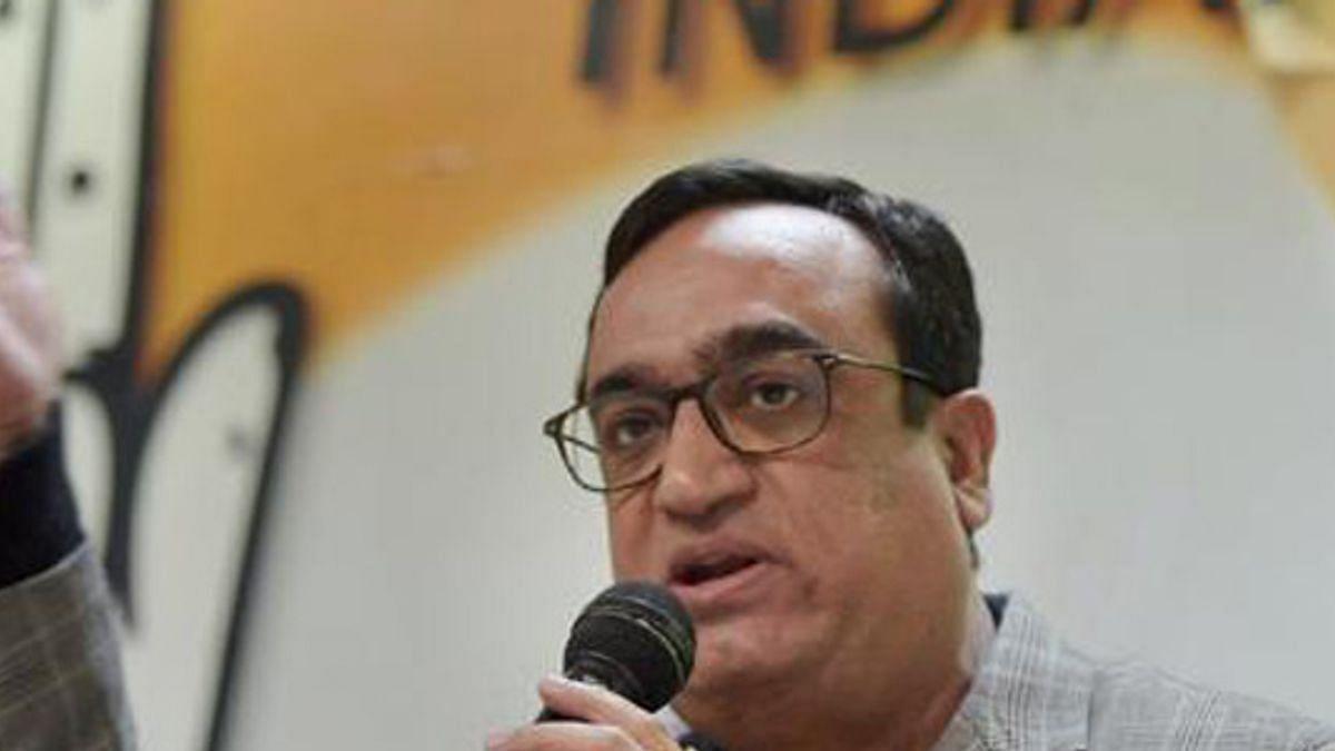 मोदी सरकार के  कार्यकाल में  परिवारों पर 4.11 लाख करोड़ रुपए का कर्ज बढ़ा: कांग्रेस
