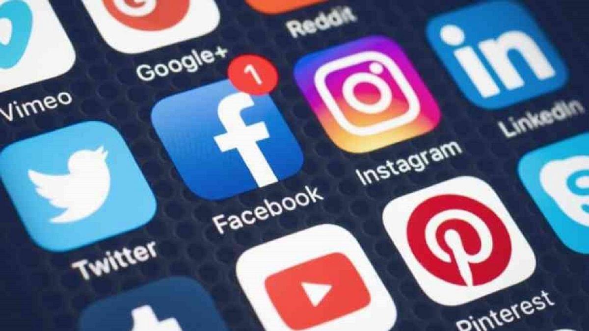 भारत में सोशल मीडिया के जरिए किया जाता है झूठा प्रचार, 'स्टेट एक्टर्स' करते हैं ये काम, रिपोर्ट में खुलासा