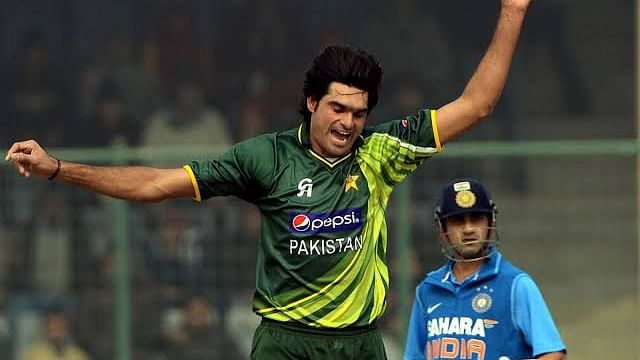 पाकिस्तान के 7 फुट लंबे इस गेंदबाज का दावा, कहा- मैंने बर्बाद किया गौतम गंभीर का करियर
