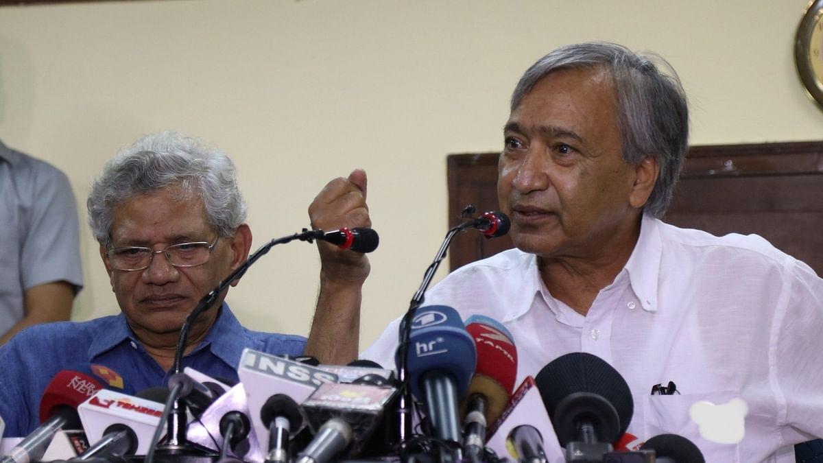 कश्मीरियों की खामोशी को स्वीकृति समझने की गलती न करे सरकार: तारिगामी