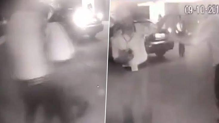 नवजीवन बुलेटिन: दिल्ली में पार्किंग पर्ची मांगने पर गार्ड की बेरहमी से पिटाई और दूसरे टेस्ट में भी मयंक ने खेली शतकीय पारी