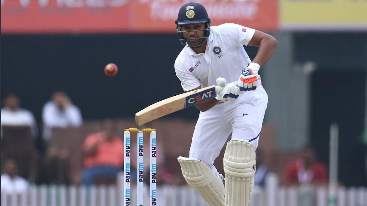 रांची टेस्ट: पहले दिन रोहित ने बनाए कई रिकॉर्ड, एक सीरीज में  सबसे ज्यादा छक्के और शतक, दिग्गजों को भी छोड़ा पीछे