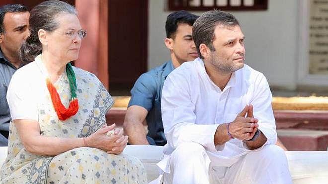 गांधी 150 : कांग्रेस देश भर में करेगी पदयात्रा,  सोनिया, राहुल और प्रियंका कई कार्यक्रमों में होंगे शामिल
