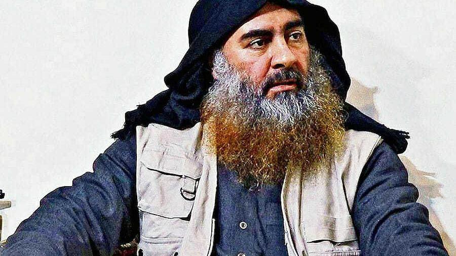 इस्लामिक स्टेट ने की बगदादी की मौत की पुष्टि, अमेरिका को धमकी देकर कहा-खुशी मत मनाओ