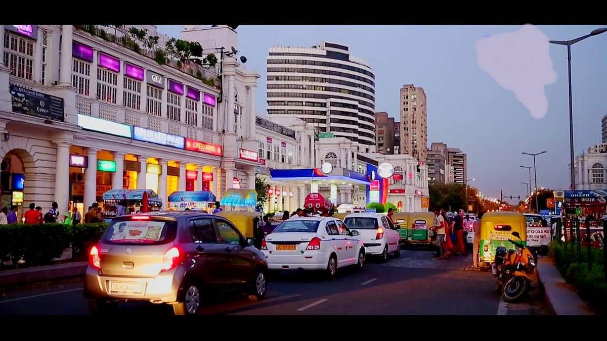 जामा मस्जिद, राष्ट्रपति भवन, कनॉट प्लेस सहित दिल्ली की तमाम इमारतें आतंकी गुट जैश के निशाने पर, बढ़ाई गई सुरक्षा
