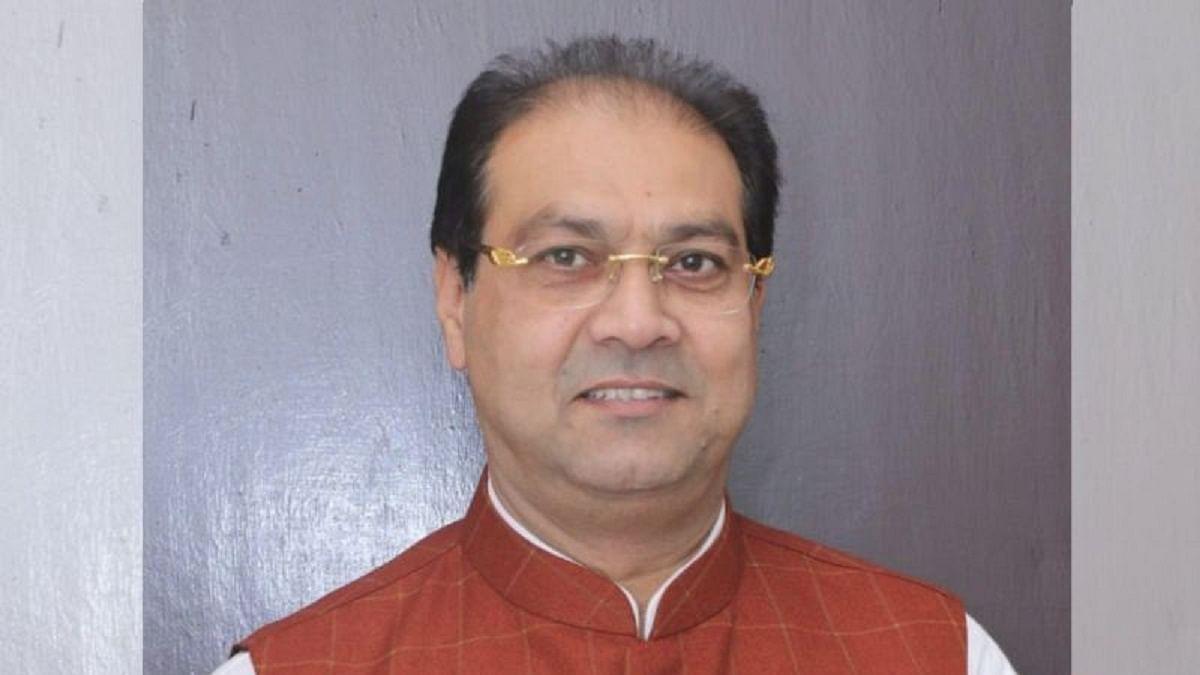 AIMPLB की बैठक पर योगी सरकार के मंत्री मोहसिन रजा ने उठाए सवाल, कहा- आतंकवाद समर्थक, होगी फंडिंग की जांच