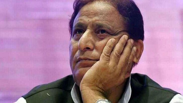 यूपी: आजम खान, उनकी पत्नी और बेटे के खिलाफ रामपुर कोर्ट से वारंट जारी