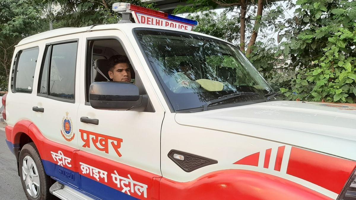 हर आधुनिक तकनीक से लैस है दिल्ली पुलिस, अपराध रोकने में फिर भी नाकाम
