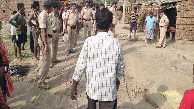 बिहार: 'सुशासन बाबू' के राज में फिर मॉब लिंचिंग, पशु चोरी के आरोप में युवक की लाठी-डंडों से पीट-पीटकर हत्या