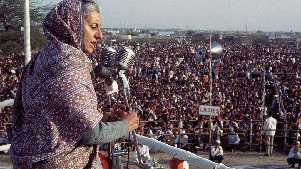 इंदिरा गांधी जानती थीं दिल्ली सत्ता की राजनीति का केंद्र तो हो सकती है, लेकिन विपक्ष की राजनीति का नहीं