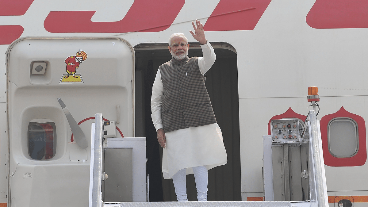 पाकिस्तान की हिमाकत पर भारत ने जताई आपत्ति, ICAO में की शिकायत, पीएम मोदी को एयरस्पेस देने से पाक का इनकार