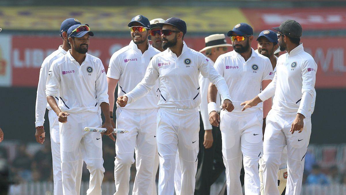 रांची टेस्ट: भारत की दक्षिण अफ्रीका के खिलाफ बड़ी जीत, पारी और 202 रनों से हराया, सीरीज पर 3-0 से जमाया कब्जा