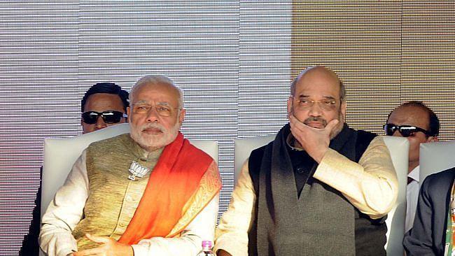 इन चुनावों में खट्टर या फडणविस नहीं, नरेंद्र मोदी और अमित शाह हारे हैं