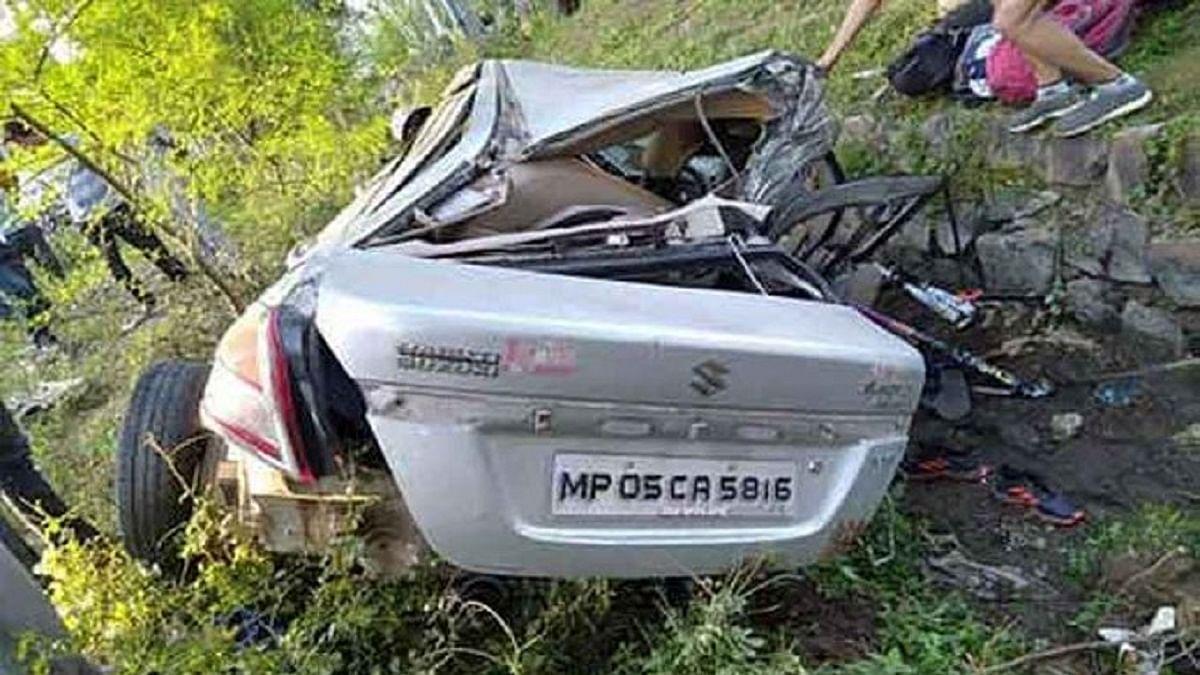 मध्य प्रदेश: होशंगाबाद में दर्दनाक सड़क हादसा, देश ने खोए 4 राष्ट्रीय हॉकी खिलाड़ी, सीएम कमलनाथ ने जताया दुख