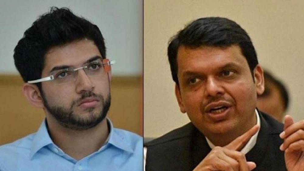 महाराष्ट्र चुनाव: सीएम पद को लेकर शिवसेना-बीजेपी में है रार? आदित्य की दावेदारी पर फडणवीस ने दिया ये बयान