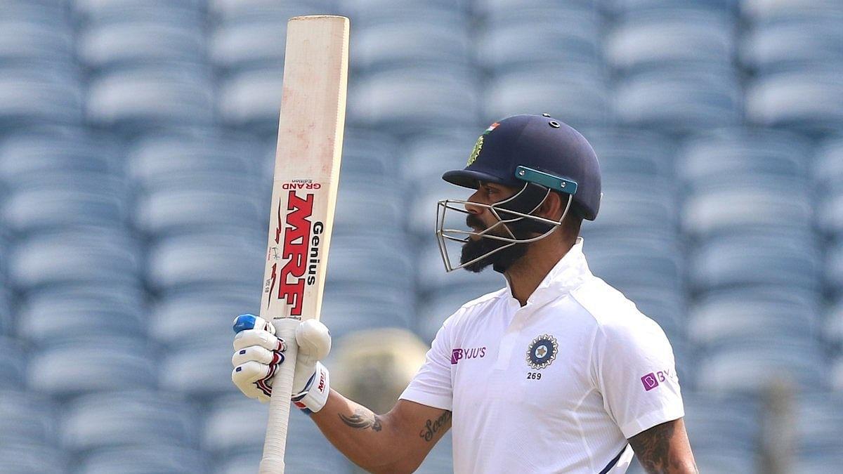India Vs South Africa Test: मयंक के बाद कप्तान कोहली का कमाल, विराट ने ठोका टेस्ट करियर का 26वां शतक