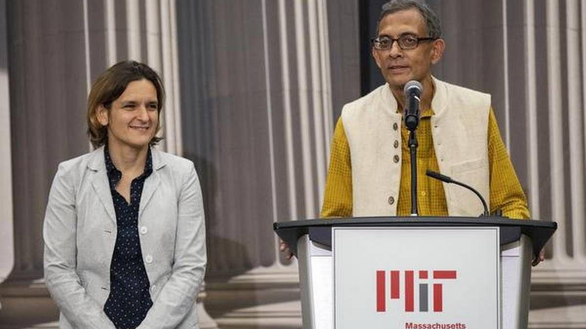 अभिजीत बनर्जी की किताब सेः विकास दर के लिए गरीब विरोधी नीतियों का बड़ा खतरा