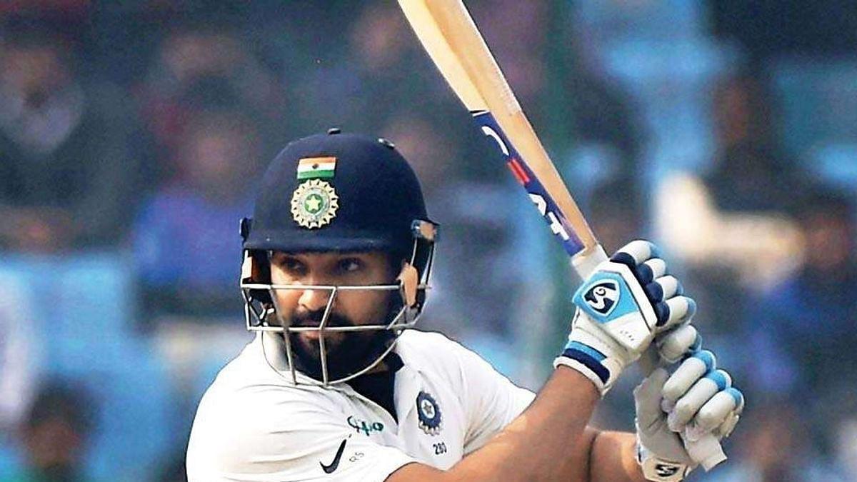 IND v SA LIVE: बारिश के कारण समय से पहले खत्म हुआ खेल, पहले दिन भारत का स्कोर 202/0
