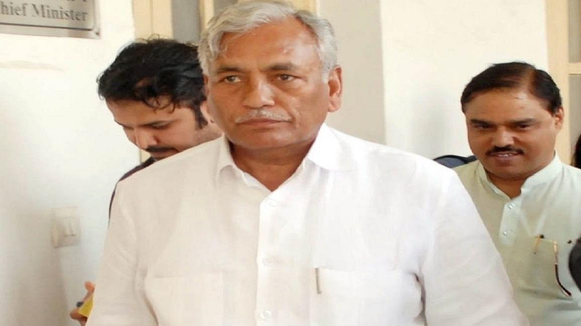 दिल्ली विधानसभा स्पीकर  रामनिवास गोयल को 6 महीने की जेल, बीजेपी नेता के घर में जबरन घुसने के मामले में सजा