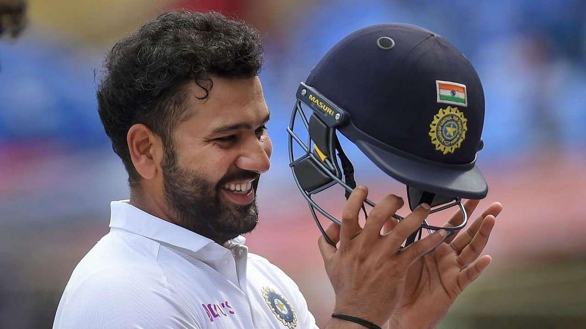 सीरीज जीतने के बाद रवि शास्त्री और कप्तान कोहली को लेकर रोहित शर्मा बोले- नए रोल में की मदद