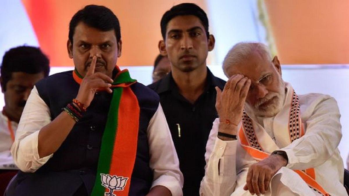 महाराष्ट्र: शिवसेना को बीजेपी पर भरोसा नहीं, 50-50 फॉर्मूले पर अड़ी, कहा-  लिखित में दे सीएम पद का आश्वासन