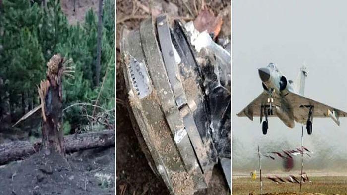 पाकिस्तान के बालाकोट में घुसकर वायुसेना के जांबाजों ने ऐसे बरसाए थे बम, जारी किया वीडियो, देखें