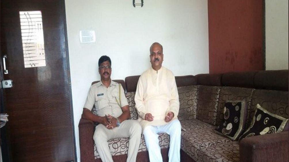 मालेगांव ब्लास्ट के आरोपी समीर कुलकर्णी को मिली सुरक्षा, महाराष्ट्र की बीजेपी सरकार ने दिया गनर