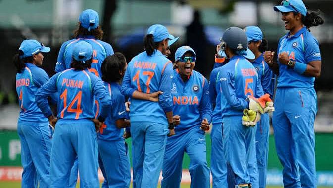 महिला क्रिकेट में भी पस्त हुई दक्षिण अफ्रीका, टीम इंडिया ने 3-0 से क्लीन स्वीप कर वनडे सीरीज पर किया कब्जा