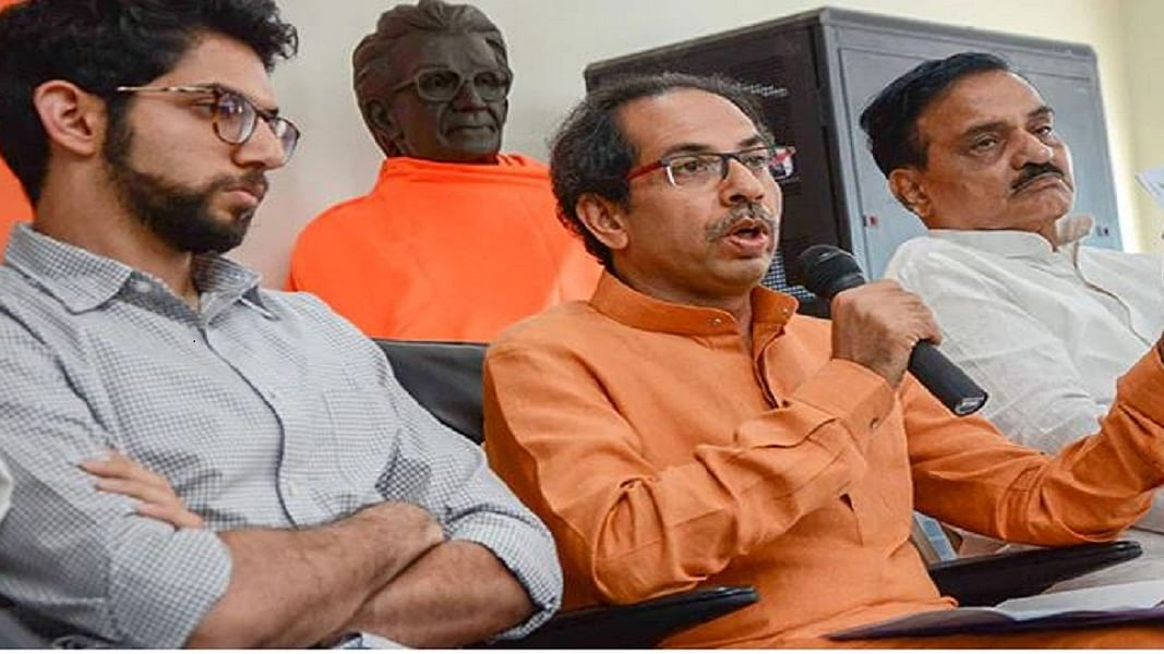 चुनाव से पहले आरे पर शिवसेना-बीजेपी में रार, उद्धव ने कहा- अपनी सरकार आने पर पेड़ों के कातिलों को नहीं बख्शेंगे