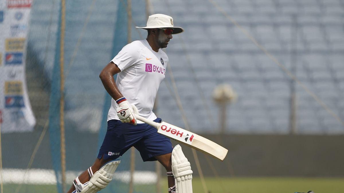 घरेलू मैच में बीसीसीआई के 'लोगो' का इस्तेमाल, अश्विन पर लग सकता है भारी जुर्माना