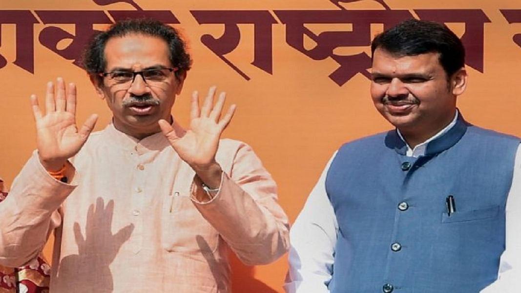 ना सीएम, ना डिप्टी सीएम, महाराष्ट्र में मंत्रालयों को लेकर बीजेपी-शिवसेना में नहीं हो पा रही है डील!