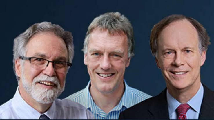 साल के पहले Nobel Prize का ऐलान, चिकित्सा के क्षेत्र में ये तीन वैज्ञानिक संयुक्त रूप से हुए सम्मानित