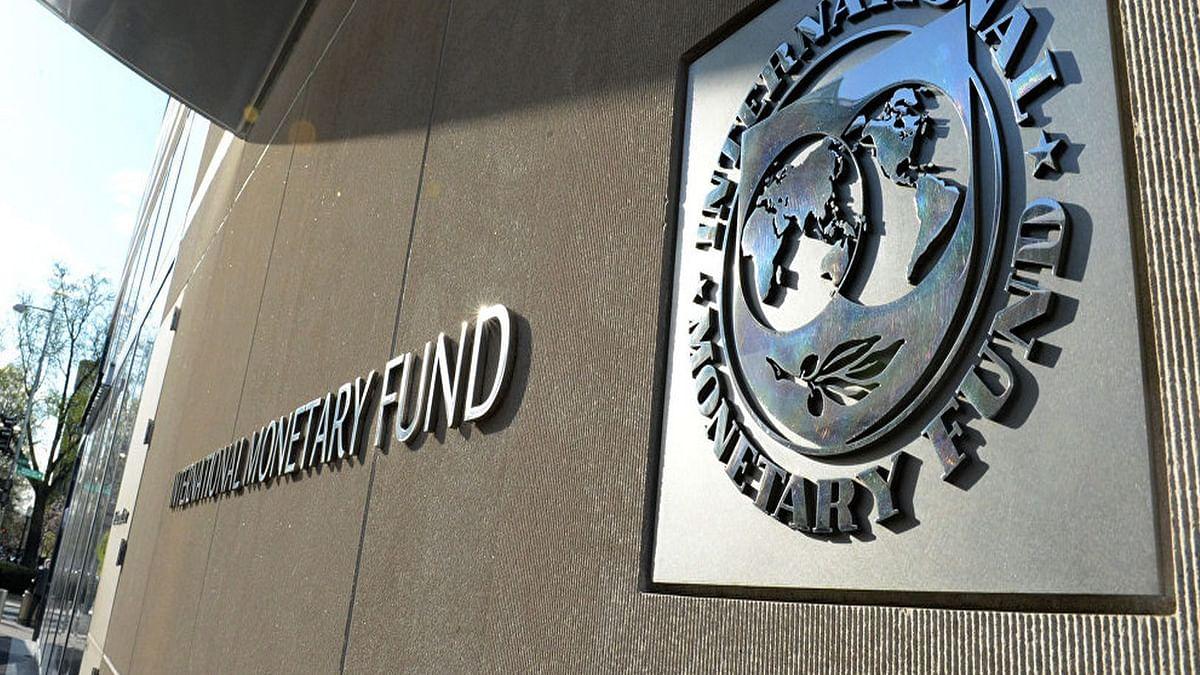 अब IMF ने दिया झटका, आर्थिक वृद्धि का अनुमान 7 से घटाकर 6.1 फीसदी किया, कहा- उम्मीद से कहीं ज्यादा कमजोर हालात