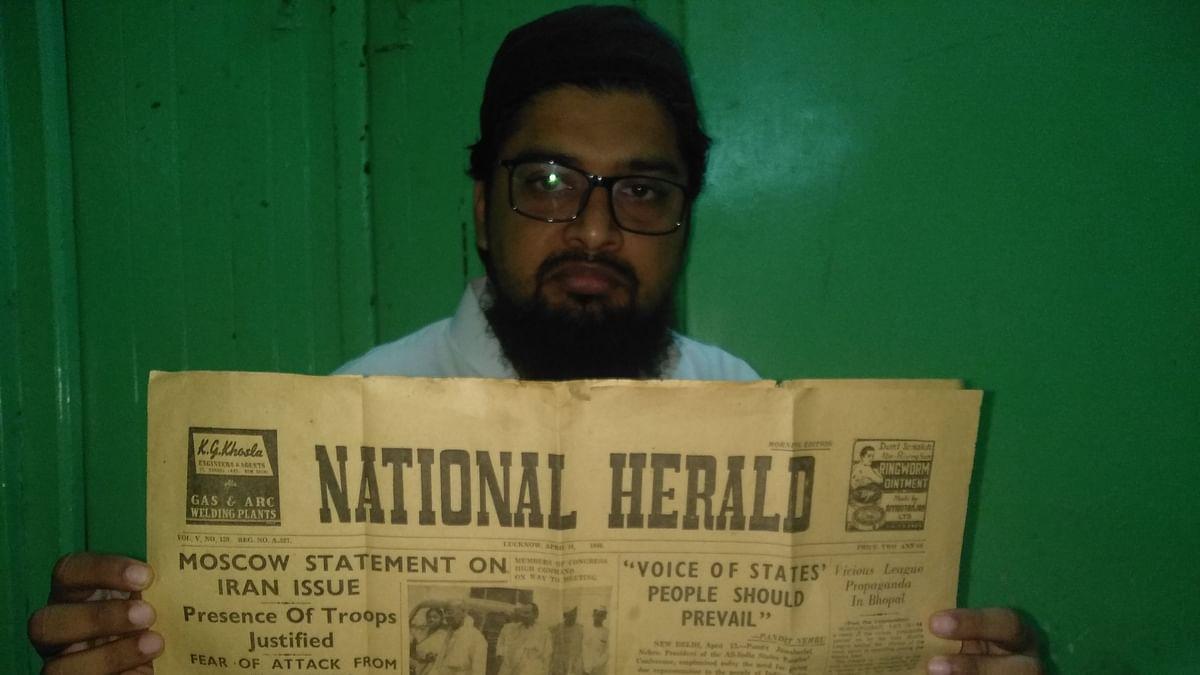 स्वतंत्रता सेनानियों की आवाज़ थी 'नेशनल हेराल्ड' और 'कौमी आवाज़', आज की पत्रकारिता कहीं नहीं टिकती