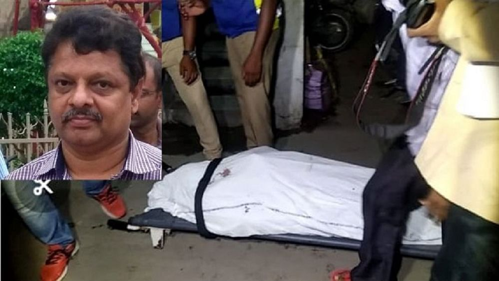 हैदराबाद में ISRO के वैज्ञानिक का फ्लैट में शव मिलने से सनसनी, पुलिस ने जताई हत्या की आशंका