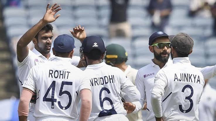 घरेलू मैदान पर लगातार 11वीं सीरीज जीतकर भारत ने बनाया नया वर्ल्ड रिकॉर्ड, ऑस्ट्रेलिया को भी छोड़ा पीछे