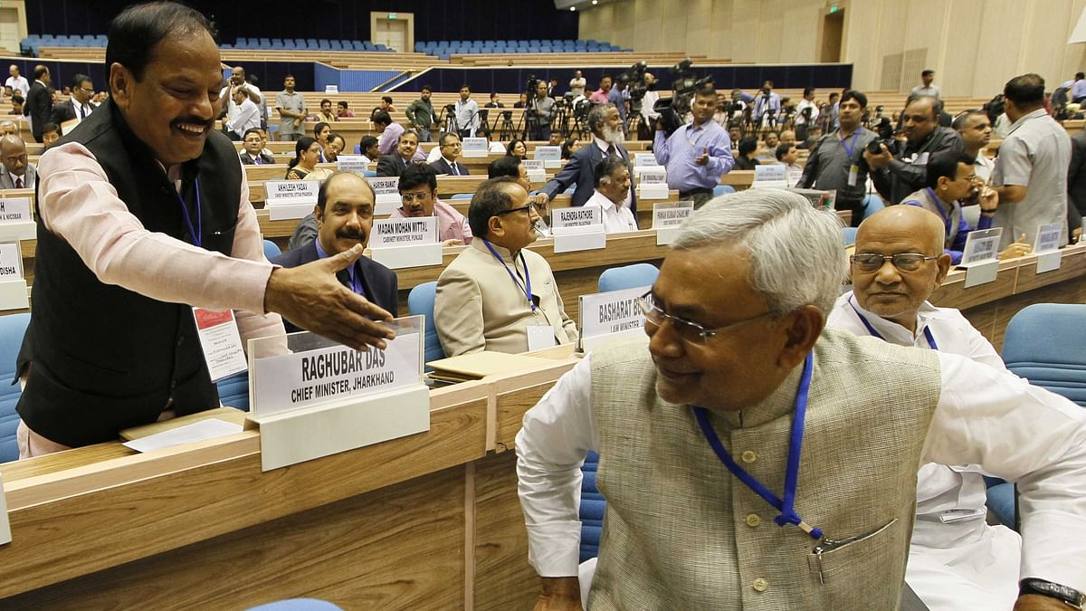 झारखंड चुनाव में कसौटी पर जेडीयू-बीजेपी की दोस्ती, सीधा असर बिहार में गठबंधन पर पड़ेगा