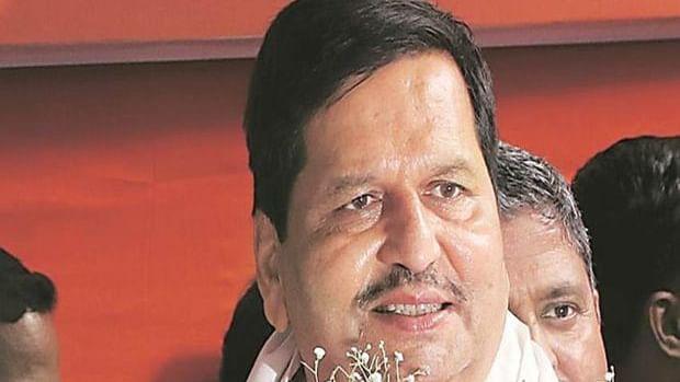 मुंबई बीजेपी अध्यक्ष का विवादित बयान, मुस्लिम बहुल इलाके में जाकर बोले- कांग्रेस के वोटर दंगाई और बम फोड़नेवाले
