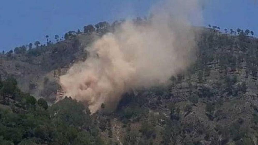 भारतीय सेना ने PoK में उड़ाए लश्कर के ठिकाने, 5 पाक सैनिक भी मारे गए, सीजफायर उल्लंघन का मुंहतोड़ जवाब