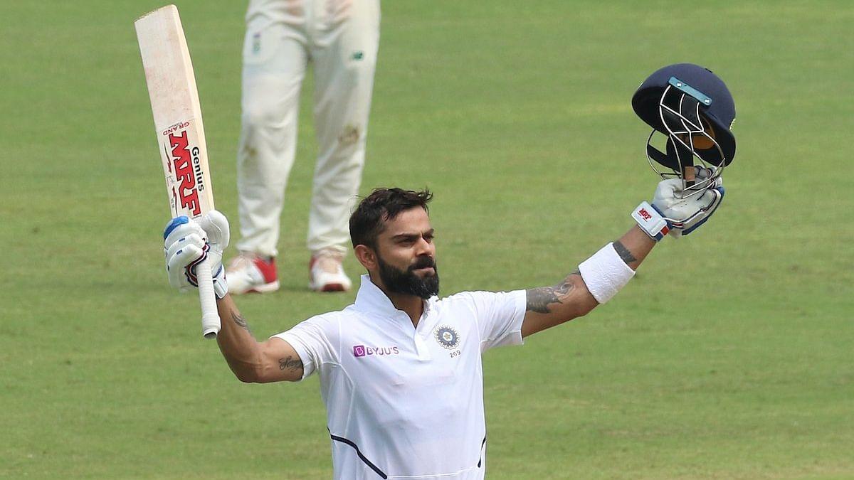 IND vs SA 2nd Test: विराट कोहली ने जड़ा दोहरा शतक, सचिन समेत इन महान बल्लेबाजों को छोड़ा पीछे, कई रिकॉर्ड टूटे