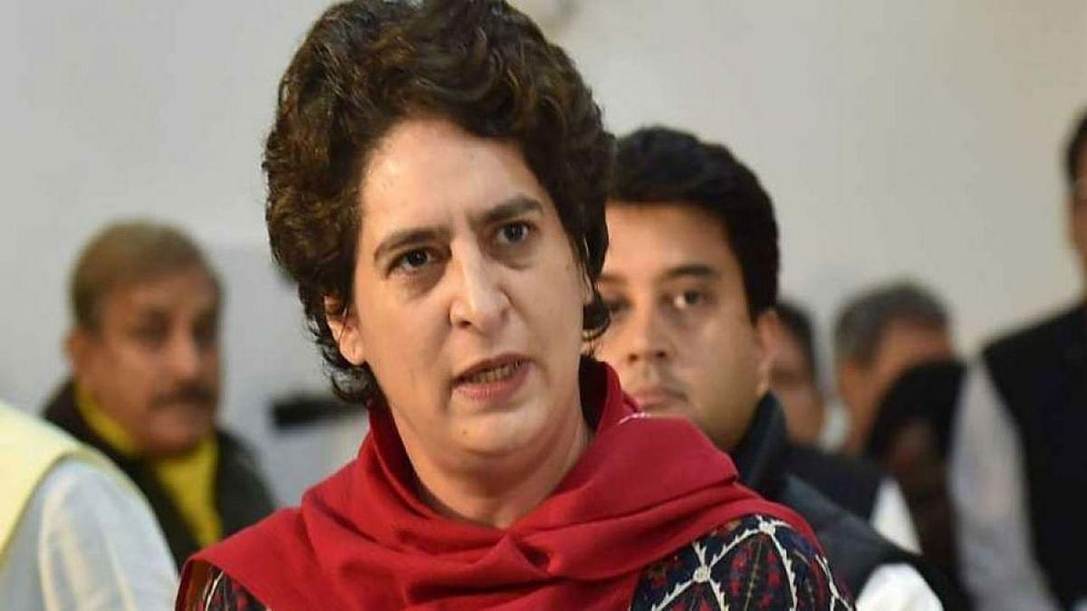 उपचुनाव परिणाम  LIVE: उत्तर प्रदेश के गंगोह सीट पर मतगणना में हुई धांधली, BJP उम्मीदवार को जिताया गया, कांग्रेस का आरोप