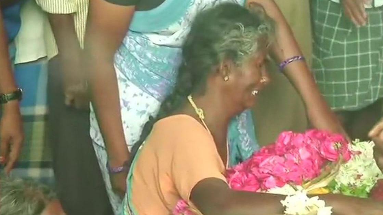जिंदगी की जंग हार गया 2 साल का सुजीत,  बोरवेल से निकाला गया शव, राहुल गांधी ने जताया दुख