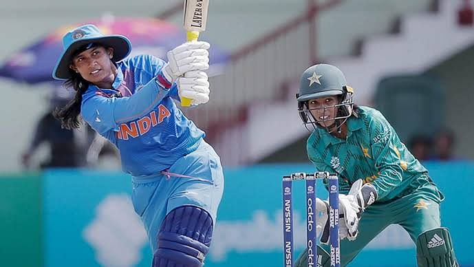 महिला क्रिकेट: भारत ने जीता पहला वनडे, अंतर्राष्ट्रीय क्रिकेट में 20 साल पूरे करने वाली पहली महिला खिलाड़ी बनीं मिताली राज