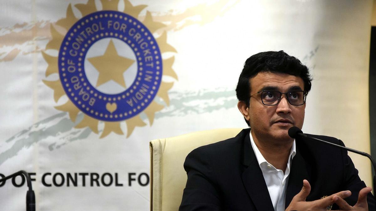 Exclusive: गुलाबी गेंद की सफलता से गदगद गांगुली, बोले- दिन-रात टेस्ट के दौरान विश्व कप फाइनल जैसे एहसास