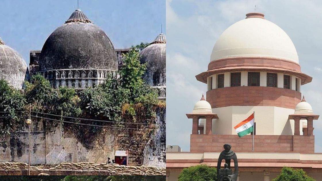 अयोध्या केस: मुस्लिम पक्षकार सुप्रीम कोर्ट में पुनर्विचार याचिका दाखिल करने के लिए तैयार, बैठक में लिया फैसला